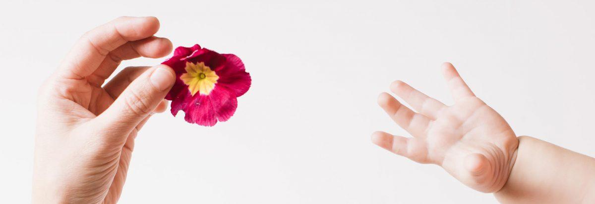 Gastbeitrag: Von Freude und Frust im Alltag eines Kindes – der Blick einer Ergotherapeutin auf ihrBaby