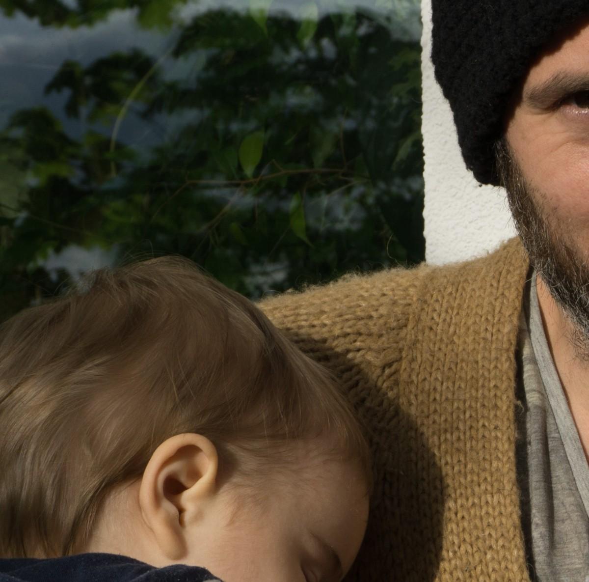 Mein erstes Wochenende ohne Baby – zwei Männer alleinzuhause