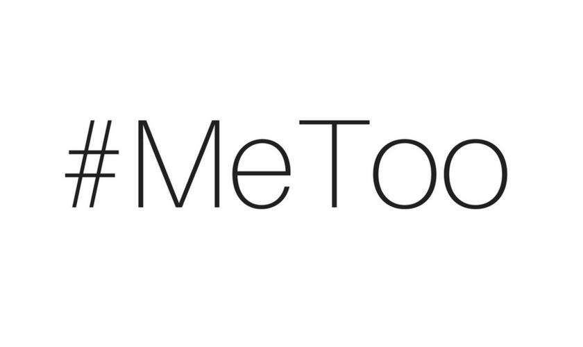 #MeToo Kampagne