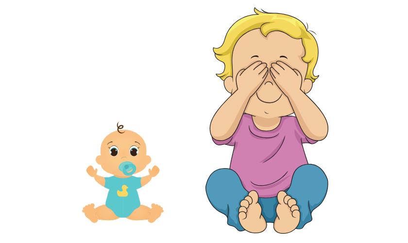 Wochenbett beim 1. und beim 2. Kind – das wirdanders!